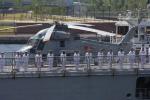 VICTER8929さんが、晴海ふ頭で撮影したニュージーランド海軍 SH-2G Super Seaspriteの航空フォト(写真)
