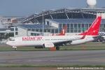 tabi0329さんが、福岡空港で撮影したイースター航空 737-808の航空フォト(写真)