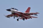 はやっち!さんが、岐阜基地で撮影した航空自衛隊 F-2Bの航空フォト(写真)