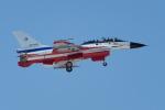 あずち88さんが、岐阜基地で撮影した航空自衛隊 F-2Bの航空フォト(写真)
