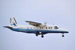 Mizuki24さんが、調布飛行場で撮影した新中央航空 228-212の航空フォト(写真)