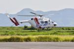 Gambardierさんが、岡南飛行場で撮影したセントラルヘリコプターサービス BK117C-1の航空フォト(写真)