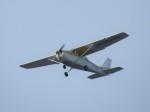 tetuさんが、札幌飛行場で撮影した日本法人所有 172K Skyhawkの航空フォト(写真)