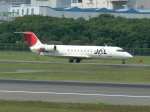 うすさんが、伊丹空港で撮影したジェイ・エア CL-600-2B19 Regional Jet CRJ-200ERの航空フォト(写真)