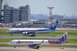hirokongさんが、羽田空港で撮影した香港エクスプレス A321-231の航空フォト(写真)