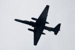 チャッピー・シミズさんが、嘉手納飛行場で撮影したアメリカ空軍 U-2S Dragon Ladyの航空フォト(写真)