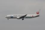 MA~RUさんが、成田国際空港で撮影した日本航空 767-346/ERの航空フォト(写真)