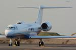 banshee02さんが、羽田空港で撮影したラスベガス サンズ G-V Gulfstream Vの航空フォト(写真)
