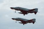 RJNAOさんが、岐阜基地で撮影した航空自衛隊 F-4EJ Phantom IIの航空フォト(写真)