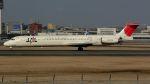 航空見聞録さんが、伊丹空港で撮影した日本航空 MD-81 (DC-9-81)の航空フォト(写真)