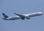 VIPERさんが、羽田空港で撮影したガルーダ・インドネシア航空 777-3U3/ERの航空フォト(写真)