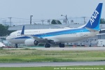 tabi0329さんが、佐賀空港で撮影した全日空 737-881の航空フォト(写真)