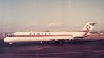 KOMAKIYAMAさんが、名古屋飛行場で撮影した東亜国内航空 DC-9-31の航空フォト(写真)