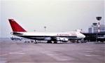 ハミングバードさんが、伊丹空港で撮影したノースウエスト航空 747-151の航空フォト(写真)