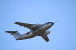 カンタさんが、岐阜基地で撮影した航空自衛隊 C-1FTBの航空フォト(写真)