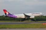 YASKYさんが、成田国際空港で撮影したハワイアン航空 A330-243の航空フォト(写真)