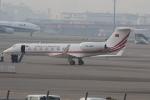羽田空港 - Tokyo International Airport [HND/RJTT]で撮影されたトルコ政府 - Turkey Governmentの航空機写真