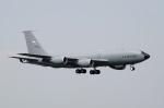 xiel0525さんが、横田基地で撮影したアメリカ空軍 KC-135R Stratotanker (717-148)の航空フォト(写真)