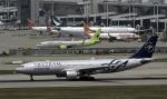 planetさんが、仁川国際空港で撮影した大韓航空 A330-223の航空フォト(写真)