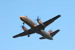 khideさんが、伊丹空港で撮影した日本エアコミューター 340Bの航空フォト(写真)