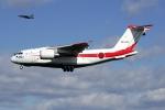 KAKOさんが、岐阜基地で撮影した航空自衛隊 XC-2の航空フォト(写真)