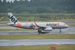 シュウさんが、成田国際空港で撮影したジェットスター・ジャパン A320-232の航空フォト(写真)