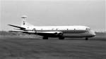 ハミングバードさんが、名古屋飛行場で撮影したイギリス空軍 Nimrod MR2の航空フォト(写真)