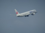 O.TAKUMAさんが、伊丹空港で撮影した日本航空 767-346/ERの航空フォト(写真)