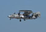 くーぺいさんが、千歳基地で撮影した航空自衛隊 E-2C Hawkeyeの航空フォト(写真)