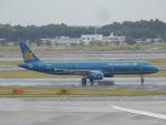 TUILANYAKSUさんが、成田国際空港で撮影したベトナム航空 A321-231の航空フォト(写真)