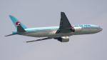 coolinsjpさんが、仁川国際空港で撮影した大韓航空 777-2B5/ERの航空フォト(写真)