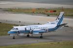 msrwさんが、関西国際空港で撮影した海上保安庁 340B/Plus SAR-200の航空フォト(写真)