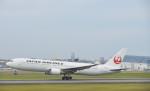 fukucyanさんが、伊丹空港で撮影した日本航空 767-346/ERの航空フォト(写真)