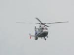 kamonhasiさんが、静岡ヘリポートで撮影したオールニッポンヘリコプター AS365N3 Dauphin 2の航空フォト(写真)