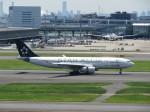 JA655Jさんが、羽田空港で撮影した中国国際航空 A330-243の航空フォト(写真)