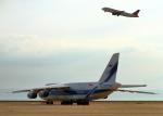 tuckerさんが、中部国際空港で撮影したヴォルガ・ドニエプル航空 An-124-100 Ruslanの航空フォト(写真)