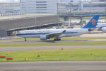 Gpapaさんが、羽田空港で撮影した中国南方航空 A330-223の航空フォト(写真)