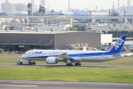 Gpapaさんが、羽田空港で撮影した全日空 787-9の航空フォト(写真)