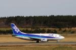 みつるさんが、庄内空港で撮影したエアーネクスト 737-54Kの航空フォト(写真)