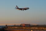 みつるさんが、新潟空港で撮影した全日空 737-781の航空フォト(写真)
