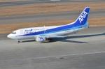 amagoさんが、中部国際空港で撮影したANAウイングス 737-54Kの航空フォト(写真)