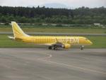 commet7575さんが、熊本空港で撮影したフジドリームエアラインズ ERJ-170-200 (ERJ-175STD)の航空フォト(写真)