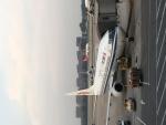 tanukiさんが、北京首都国際空港で撮影した中国国際航空 737-86Nの航空フォト(写真)