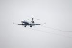 khideさんが、伊丹空港で撮影したアイベックスエアラインズ CL-600-2C10 Regional Jet CRJ-702ERの航空フォト(写真)
