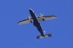 けいとパパさんが、調布飛行場で撮影した新中央航空 228-212の航空フォト(写真)
