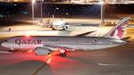 誘喜さんが、羽田空港で撮影したカタール航空 787-8 Dreamlinerの航空フォト(写真)