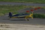 endress voyageさんが、岡南飛行場で撮影したWPコンペティション・アエロバティック・チーム EA-300Lの航空フォト(写真)