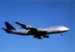 アオアシシギさんが、成田国際空港で撮影したフェデックス・エクスプレス 747-121(A/SF)の航空フォト(写真)