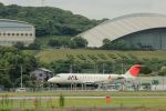 accheyさんが、福岡空港で撮影したジェイ・エア CL-600-2B19 Regional Jet CRJ-200ERの航空フォト(写真)