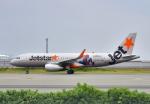 kix-boobyさんが、関西国際空港で撮影したジェットスター・ジャパン A320-232の航空フォト(写真)